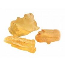Natural / Amber Copal / 2 oz Bag
