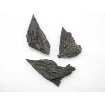 Natural / Kyanite Black / 8 oz bag