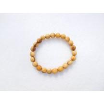 Bracelet Pala Santo wood