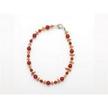 Desire Bracelet / Sterling Silver