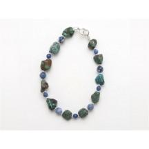 Expression Bracelet / Sterling Silver
