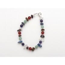 Balance Bracelet / Sterling Silver