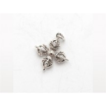 Charm / Dorge / sterling silver