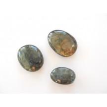 Palm Stone / Labadorite / ass. sizes