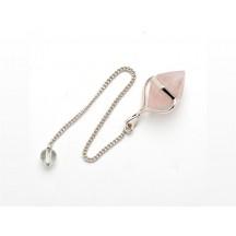 Pendulum / Cut ass. stones / Sterling Silver