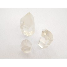 Quartz Points Polished