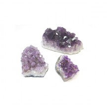 Amethyst Clusters  Small / Uruguay